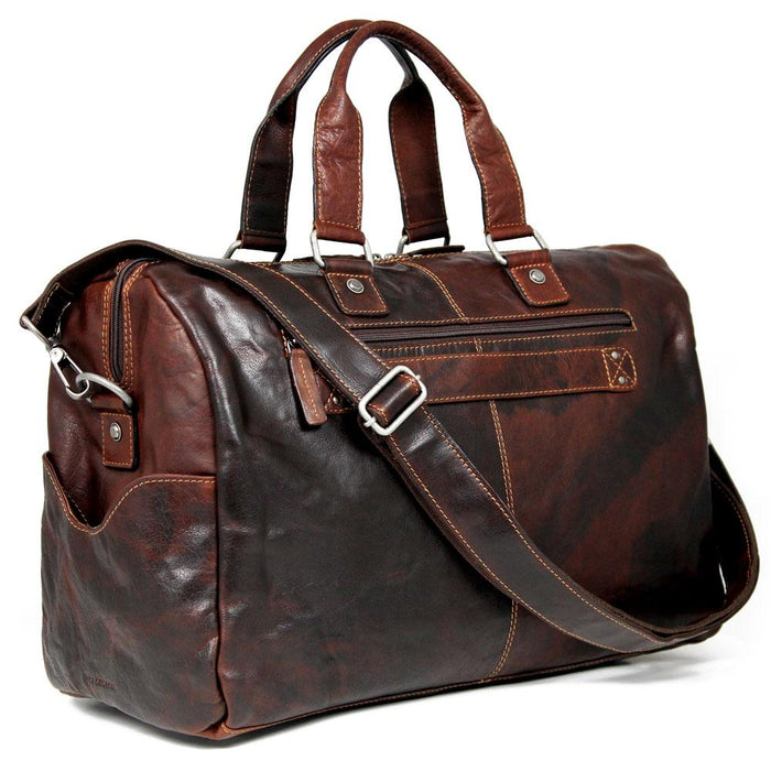Voyager Day Bag & Duffel