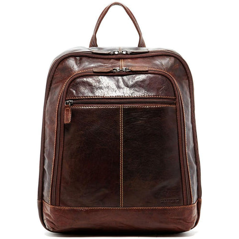 Jack Georges #7516 Voyager Backpack