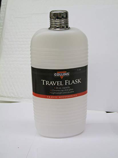 Collins 16oz. Travel Flask