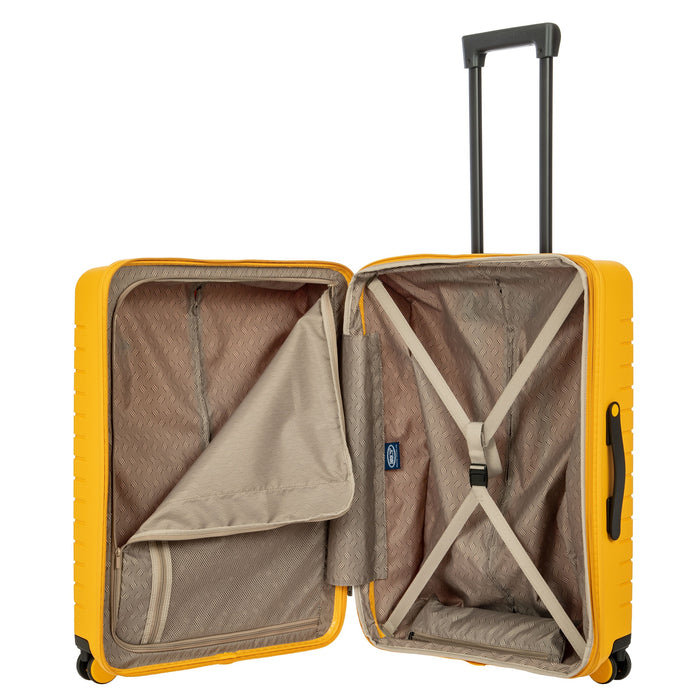 "Bric's B Y Ulisse Expandable Spinner - 28"" Mango"