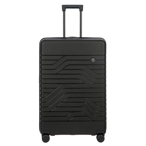 "Bric's B Y Ulisse Expandable Spinner - 30"" Black"