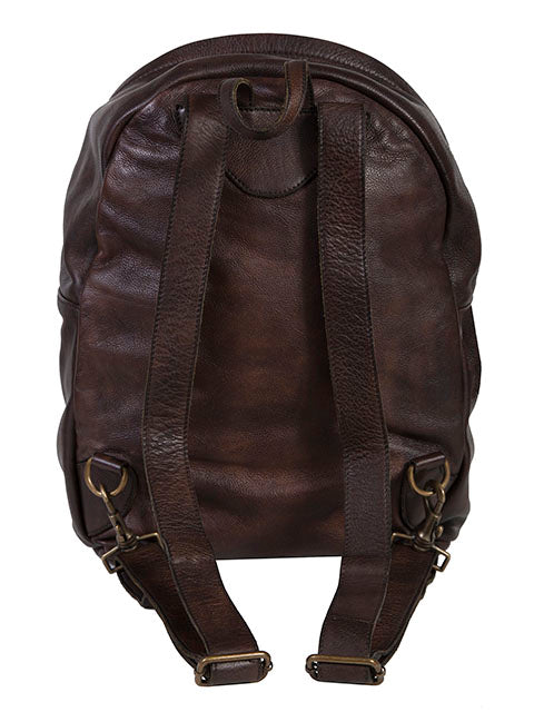 Scully Leather Backpack #926-44-25