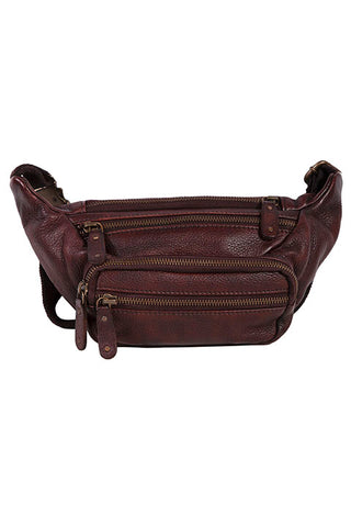 Scully Leather Waist Pack 927-44-25