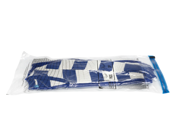Lewis N. Clark Compression Bags - 4 Pack (2 Med, 2 Large)