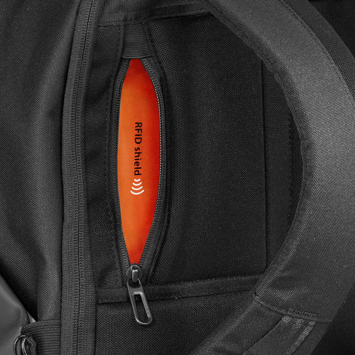 Medium Backpack - Delve Collection #DV120