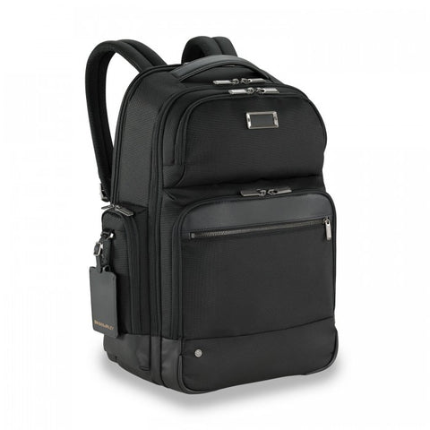 Briggs & Riley #KP436 Large Cargo Backpack - @Work Collection