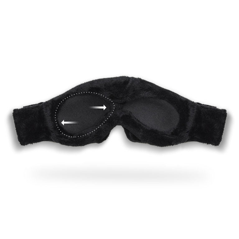 Midnight Magic Eye Mask
