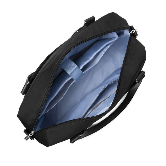 Overnight Expandable Laptop Tote