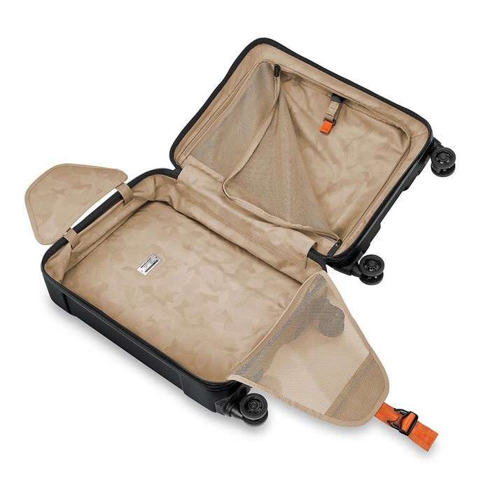 Domestic Carry On Spinner - Torq Collection