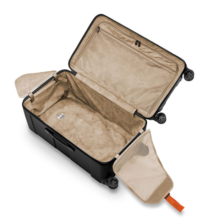 Medium Trunk Spinner - Torq Collection