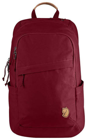 Fjall Raven - Raven 20 Liter Backpack