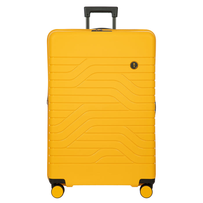 "Bric's B Y Ulisse Expandable Spinner - 30"" Mango"