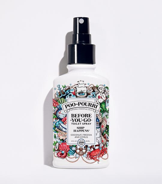 Poo-Pourri - Ship Happens