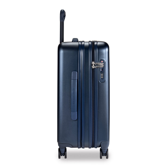 Domestic Carry-On Expandable Spinner - Sympatico Collection #SU222CSXP
