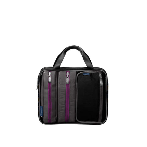 Baggallini Travel Trio Cosmetic Bag