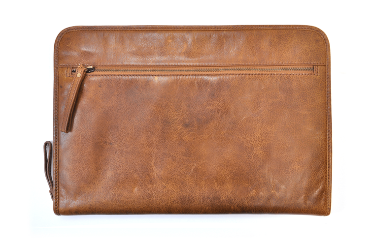 Rawlings Rugged Folio - Leather