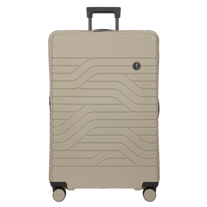 "Bric's B Y Ulisse Expandable Spinner - 30"" Dove Grey"