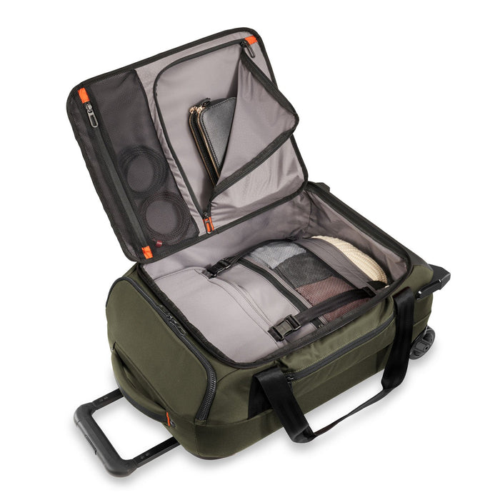 International Carry On Upright Duffle - ZXUWD121