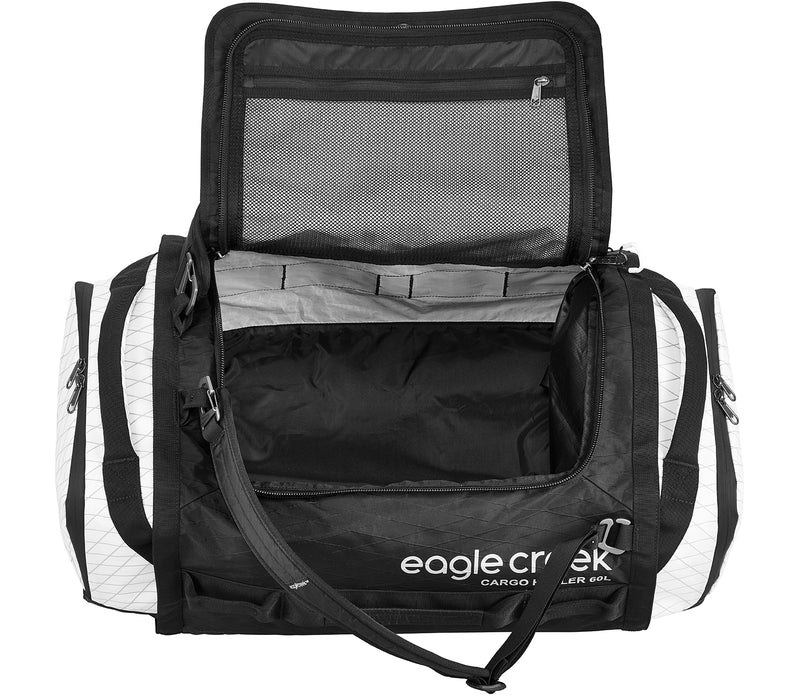 Special Edition Cargo Hauler Duffel Backpack - Medium 60L #EC0A3KO8