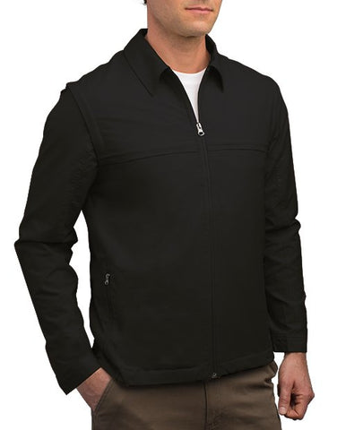 ScotteVest RFID Sterling Jacket for Men