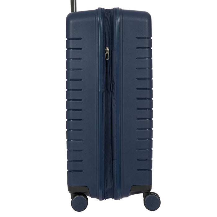 "Bric's B Y Ulisse Expandable Spinner - 28"" Ocean Blue"