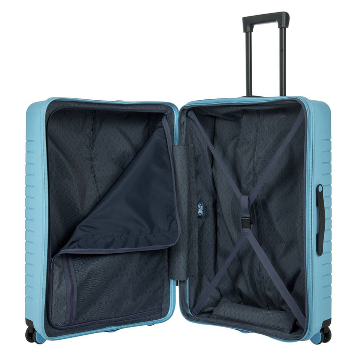 "Bric's B Y Ulisse Expandable Spinner - 30"" Sky Blue"