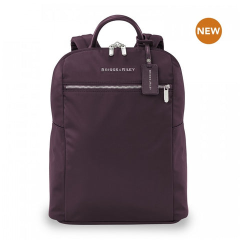 Briggs & Riley Slim Backpack - PK121