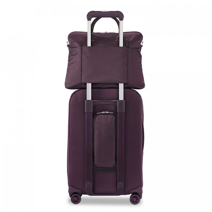 Briggs & Riley Tall Carry On Spinner - PU122SP