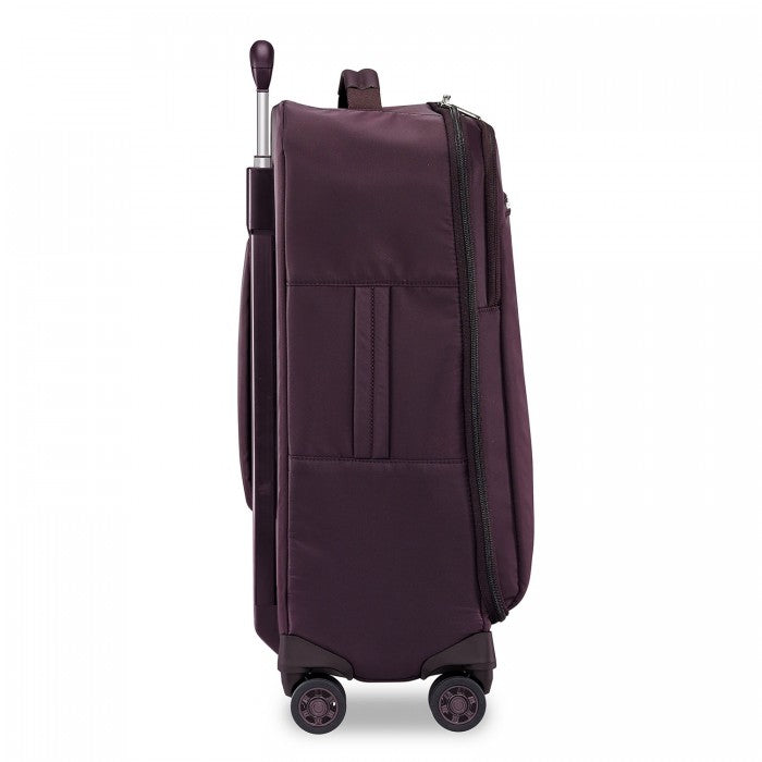 Tall Carry On Spinner - Rhapsody Collection #PU122SP