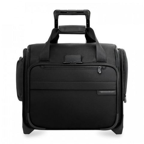 Briggs & Riley #U116 Rolling Cabin Bag - Baseline Collection