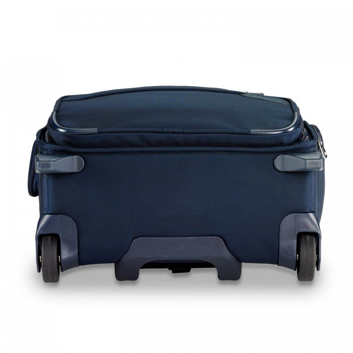 Rolling Cabin Bag - Baseline Navy Collection