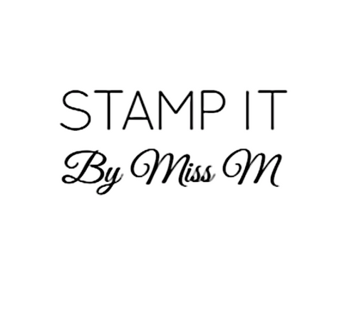 Business Logo Stamp