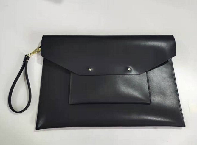 Leather Laptop Bag 13 inch