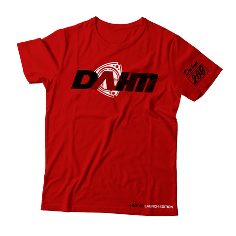 Launch Edition Dahm Shirt
