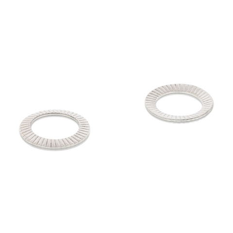 Safety Washers Type S M8