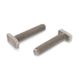 Hammer Head Bolts type 28/15 M8x25 w Thread Lock