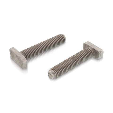 Hammer Head Bolts type 28/15 M8x35