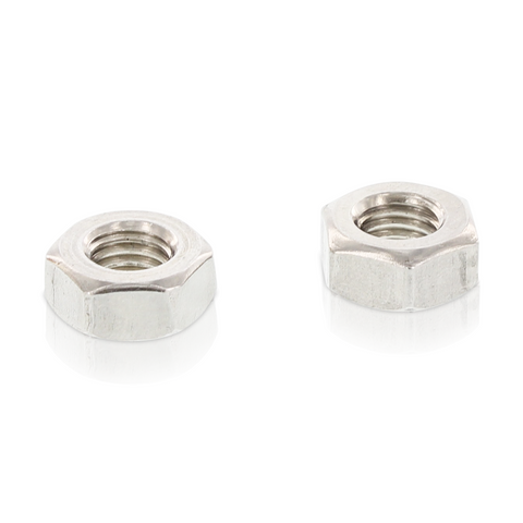 Hex Nuts M6