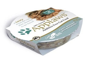 Applaws Additive Free Tasty Sardine with Mackerel Cat Food