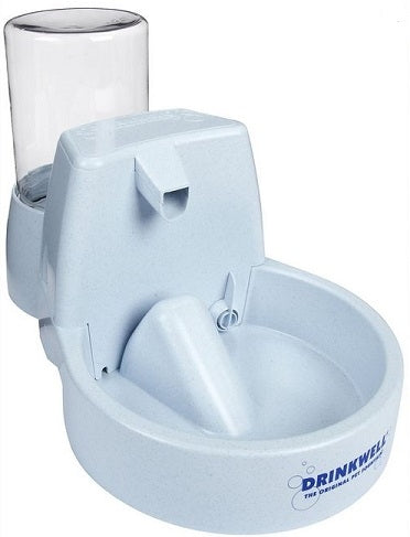 PetSafe Drinkwell Original Pet Fountain with Bonus Reservoir