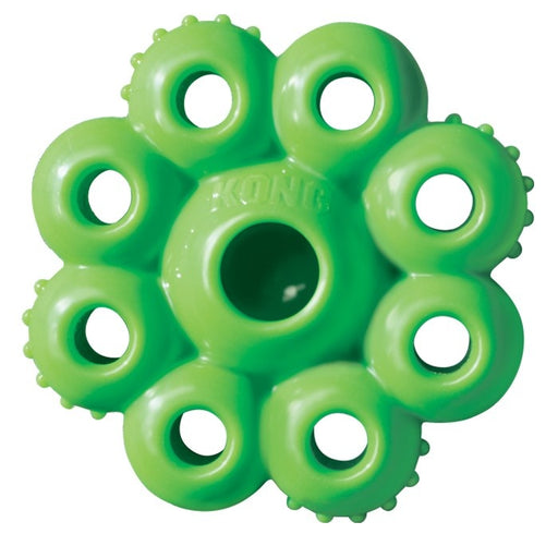 KONG Quest Star Pods Treat Dispensing Chew Toy