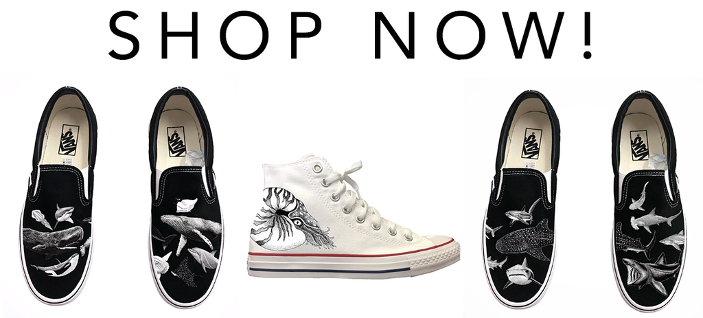 Shop now Kohola Kai Shoe Collaboration