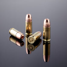 Load image into Gallery viewer, 9mm 135gr Hollow Point (MPX) Shipped 1-2 weeks from order, or when components become available