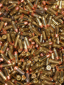 40 S&W 180gr Flat Point 2011 (Sold out, backorder available)