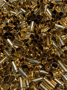 9mm Processed Brass