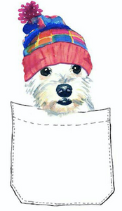 Terrier in a Hat [Limited Edition]