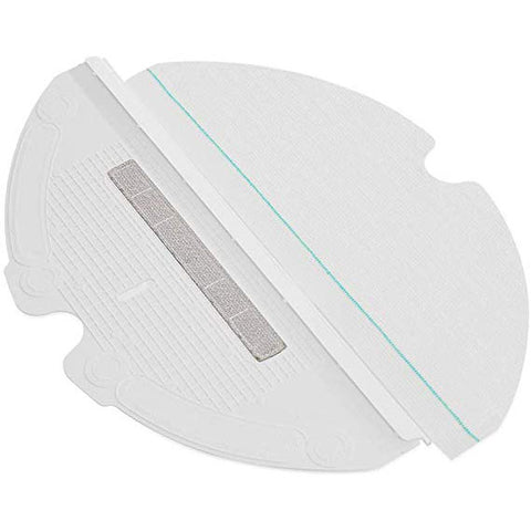 Roborock Disposable Mop Cloth for S6, S5 Max, S5, E35, E20 Robot Vacuum Cleaner - 30 Pieces