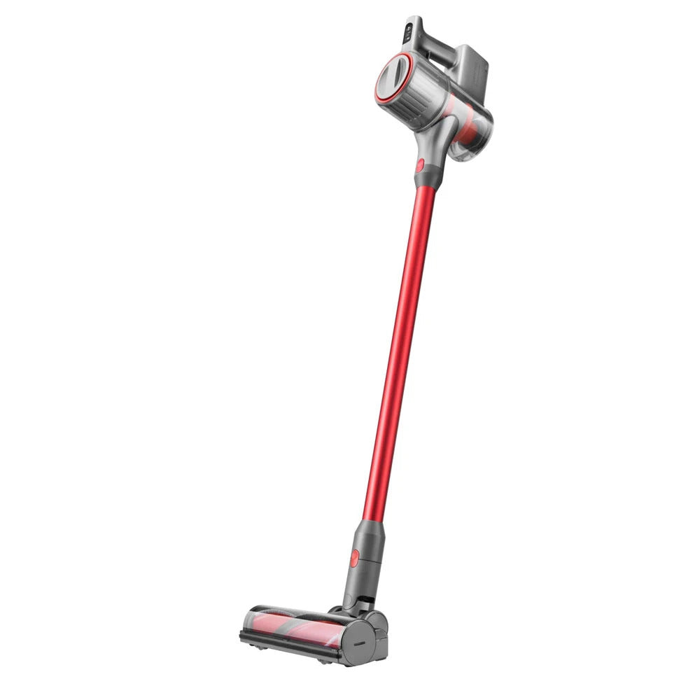 Roborock H6 Adapt Handheld Cordless Stick Vacuum Cleaner with additional accessories