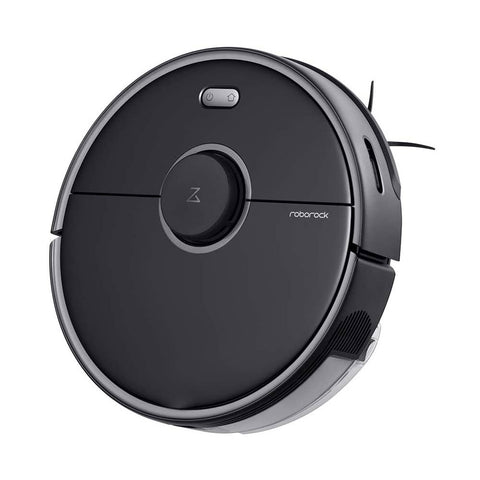 Roborock S5 Max Robotic Vacuum and Mop Cleaner Official Australian Model - Xiaomi Mobile App