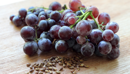 What you may not know about grapes?